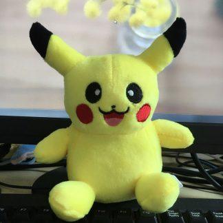16 cm-es plüss Pikachu pokémon