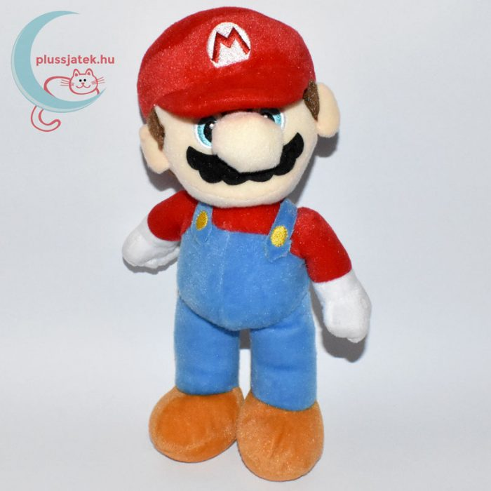 Nintendo Super Mario plüss (2)