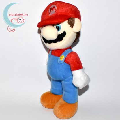 Nintendo Super Mario plüss (2) balról