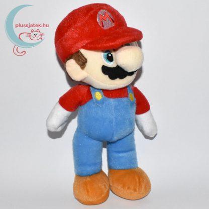 Nintendo Super Mario plüss (2) jobbról