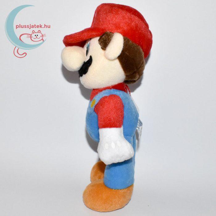 Nintendo Super Mario plüss (2) oldalról