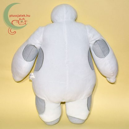 Baymax BigHero Hős6os plüss robot (40 cm) hátulról