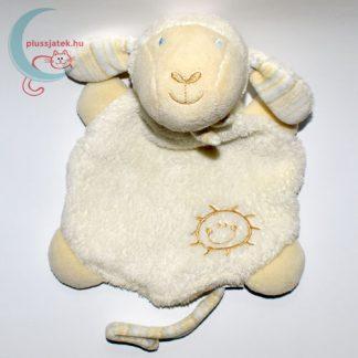 Napocskás plüss bárány rongyikendő