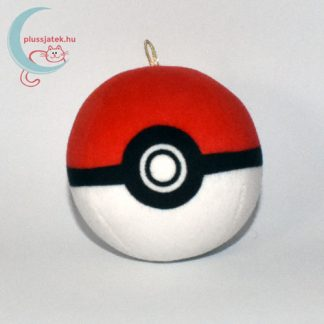 Pokémon plüss Pokélabda (Pokéball)