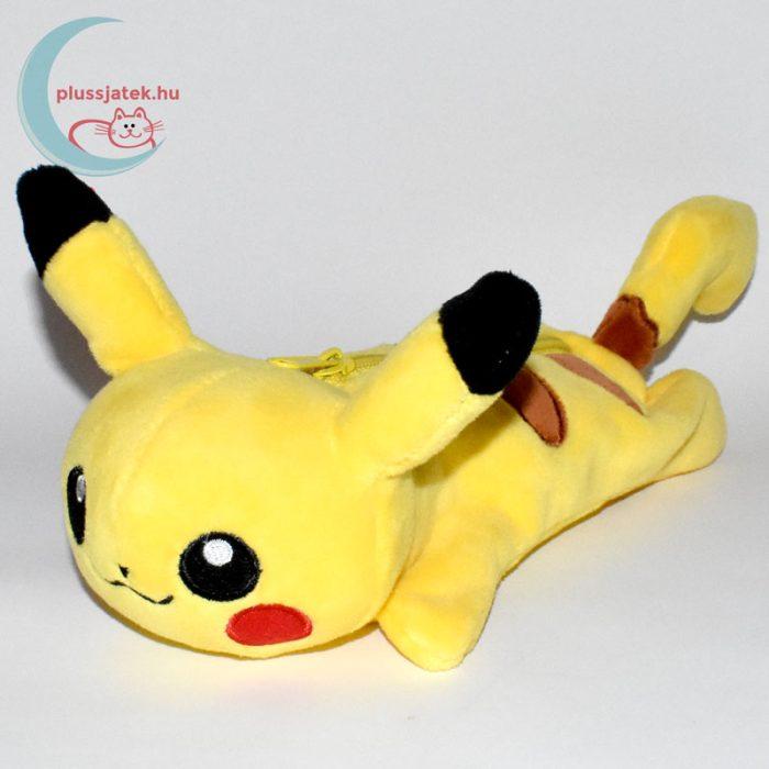 Pikachu plüss pénztárca balról
