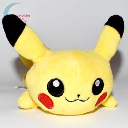 Pikachu plüss pénztárca szemből