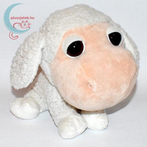 Big Headz (Cukifejek) nagyfejű plüss bárány jobbról