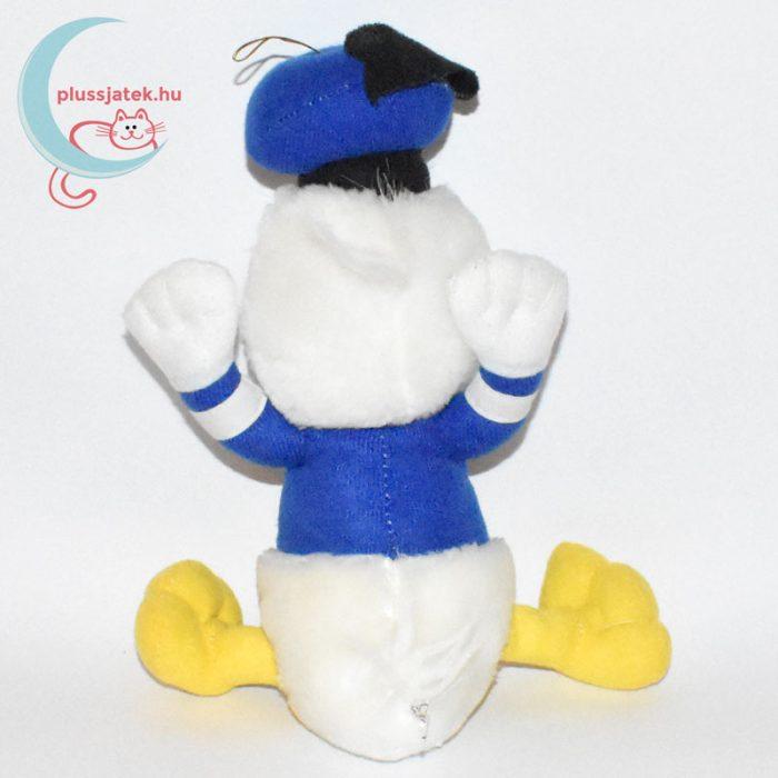 Kölyök Donald kacsa plüss hátulról