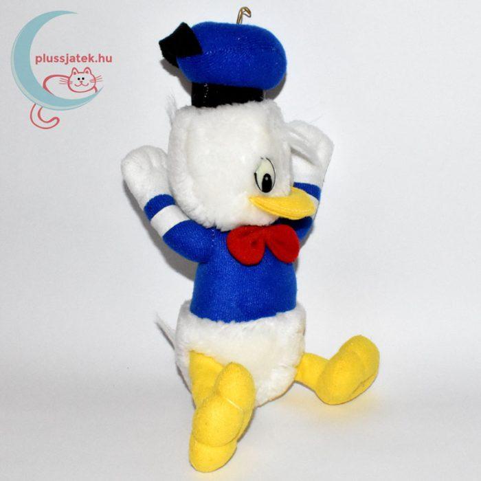 Kölyök Donald kacsa plüss jobbról