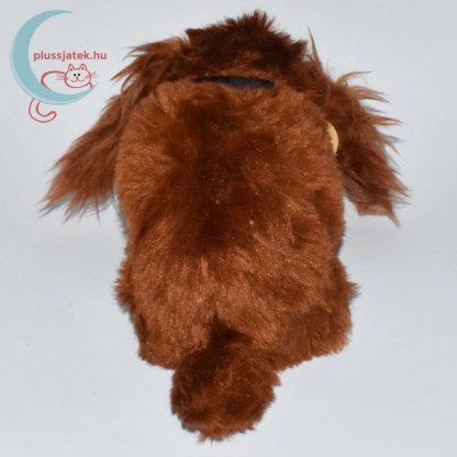 Duke barna plüss kutya (Kis kedvencek titkos élete) hátulról