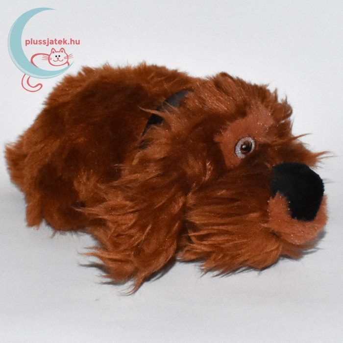Duke barna plüss kutya (Kis kedvencek titkos élete) jobbról
