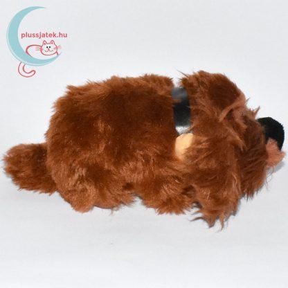 Duke barna plüss kutya (Kis kedvencek titkos élete) oldalról