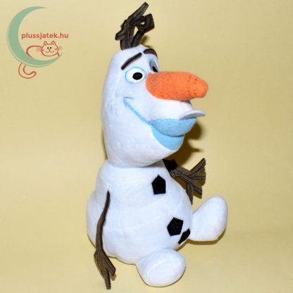 Olaf, a hóember plüss (Jégvarázs, Frozen) jobbról