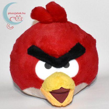 Angry Birds piros plüss madár (Red Bird)