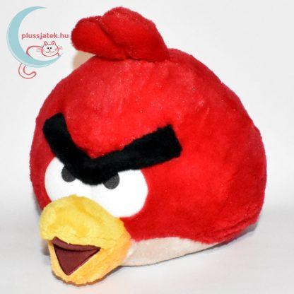 Angry Birds piros plüss madár (Red Bird) balról