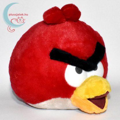 Angry Birds piros plüss madár (Red Bird) jobbról