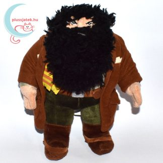 Rubeus Hagrid plüss (Harry Potter)