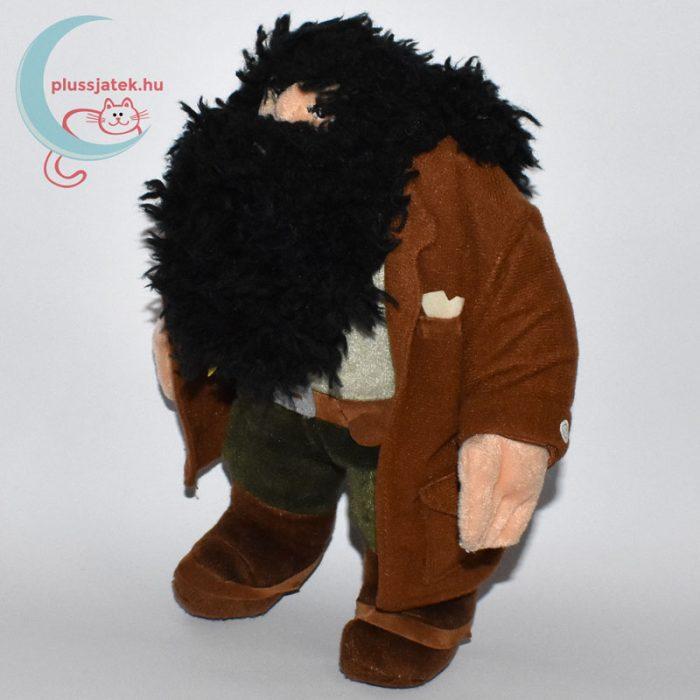 Rubeus Hagrid plüss (Harry Potter) balról