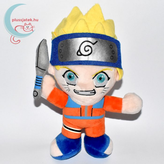 Uzumaki Naruto plüss