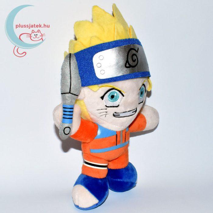 Uzumaki Naruto plüss jobbról