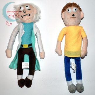 Rick és Morty plüss