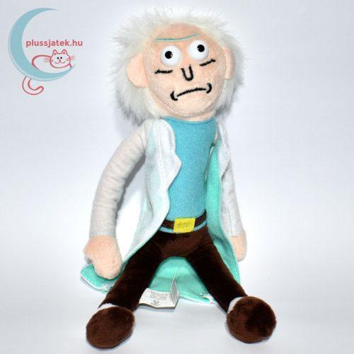Rick és Morty plüss - Rick