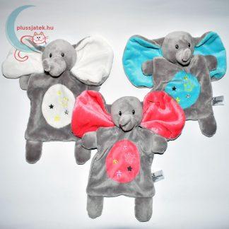 Nicotoy csillagos elefánt szundikendő (többféle)