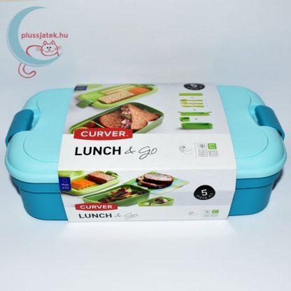CURVER Lunch&Go ételtartó - kék
