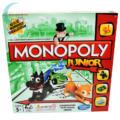 Monopoly Junior társasjáték