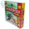 Monopoly Junior társasjáték balról