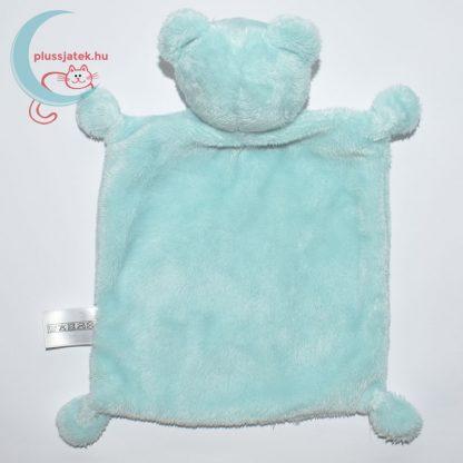 Nicotoy maci alvókendő tappancs mintával (kék) hátulról