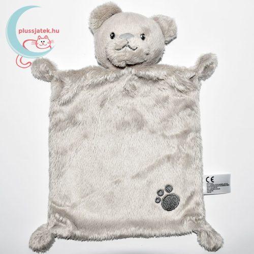 Nicotoy maci alvókendő tappancs mintával (szürke)