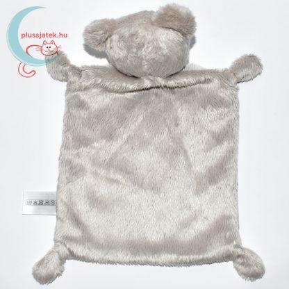 Nicotoy maci alvókendő tappancs mintával (szürke) hátulról