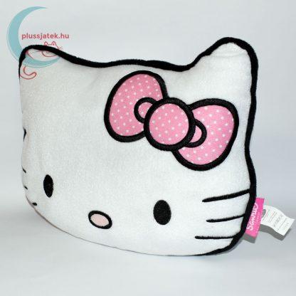 Hello Kitty plüss párna balról