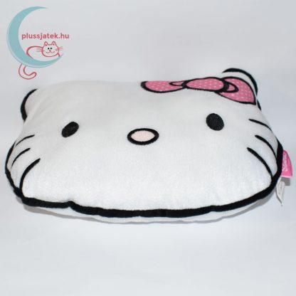 Hello Kitty plüss párna fektetve