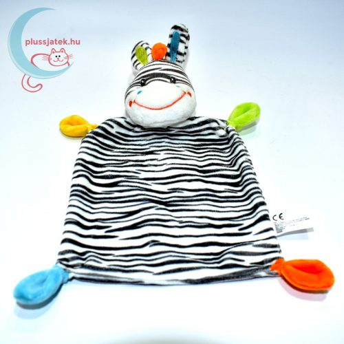 Nicotoy zebra alvókendő
