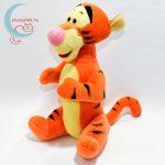 Tigris plüss (Micimackó) 32 cm balról