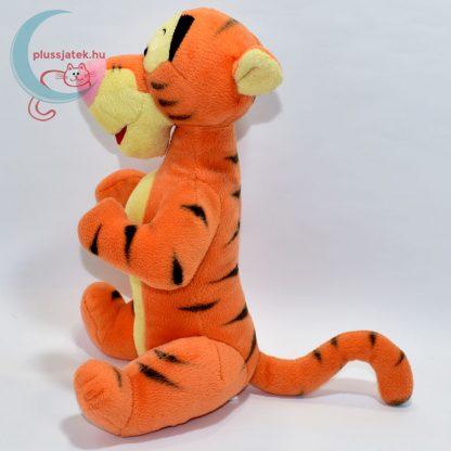 Tigris plüss (Micimackó) 32 cm oldalról