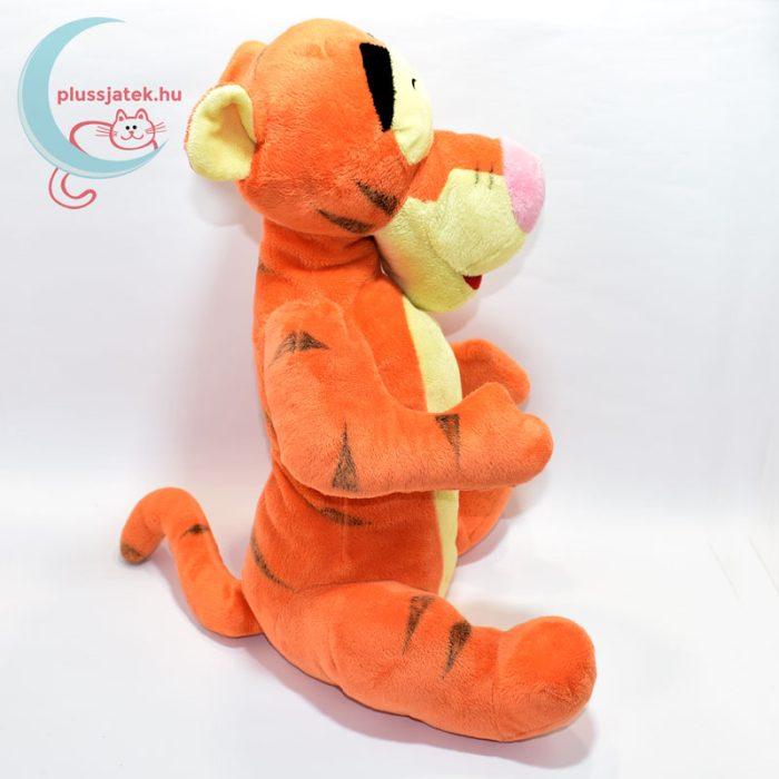 Tigris plüss (Micimackó) 48 cm oldalról