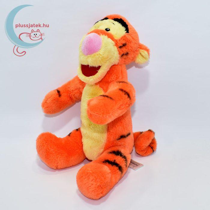 Nicotoy Tigris plüss (Micimackó) 23 cm balról