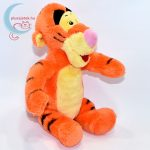 Nicotoy Tigris plüss (Micimackó) 23 cm jobbról
