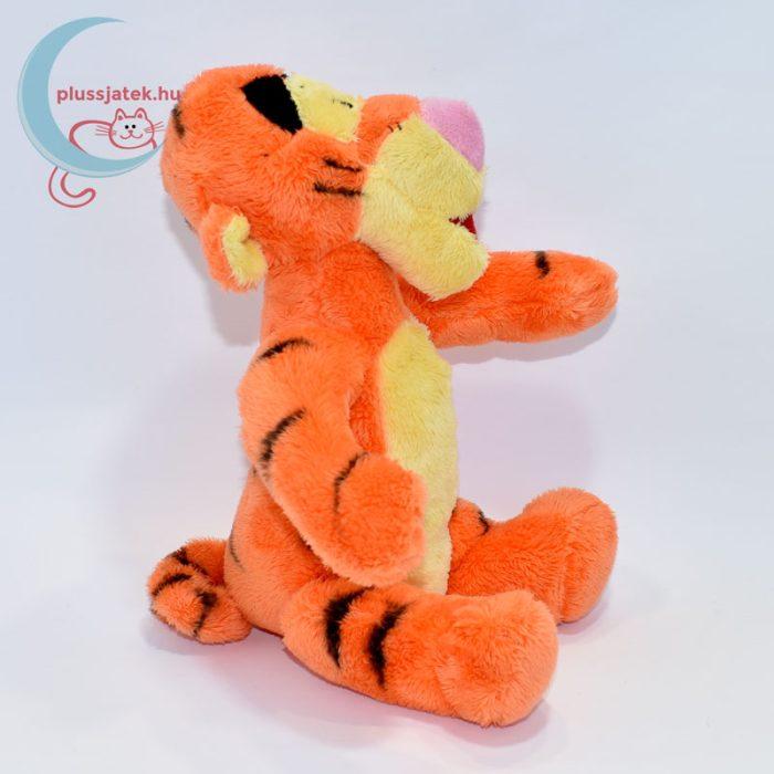 Nicotoy Tigris plüss (Micimackó) 23 cm oldalról