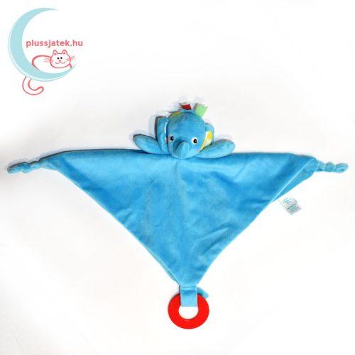 Carousel kék elefánt szundikendő