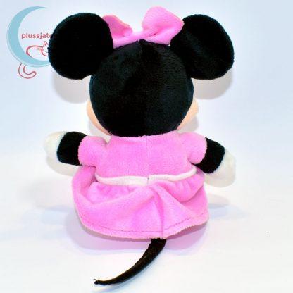 Nicotoy kis Minnie egér plüss hátulról