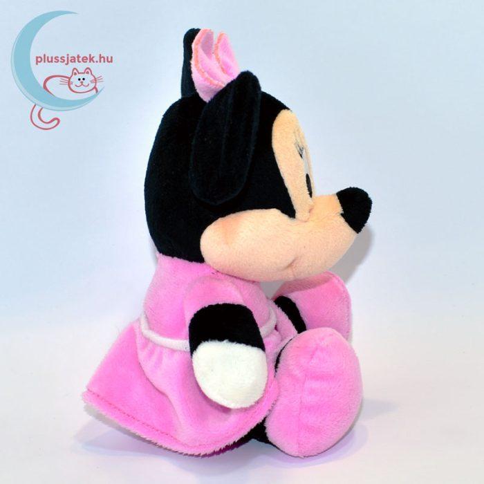 Nicotoy kis Minnie egér plüss oldalról