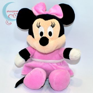 Nicotoy kis Minnie egér plüss ültetve