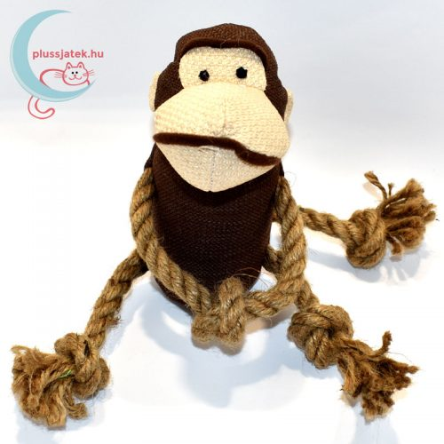 Trixie játék majom kutyáknak rágókötéllel