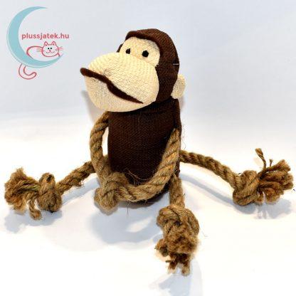 Trixie játék majom kutyáknak rágókötéllel balról