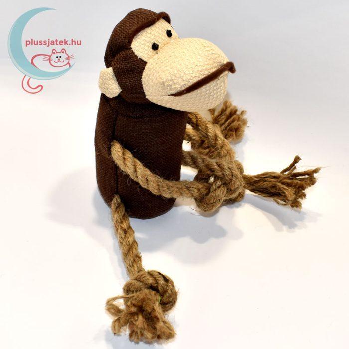 Trixie játék majom kutyáknak rágókötéllel jobbról