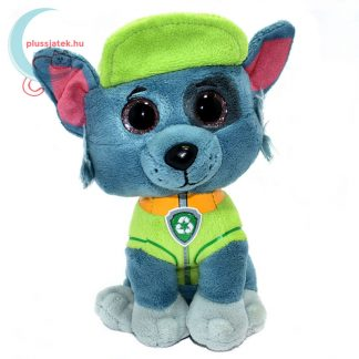 TY Beanie Boos Rocky plüss kutya - Mancs őrjárat